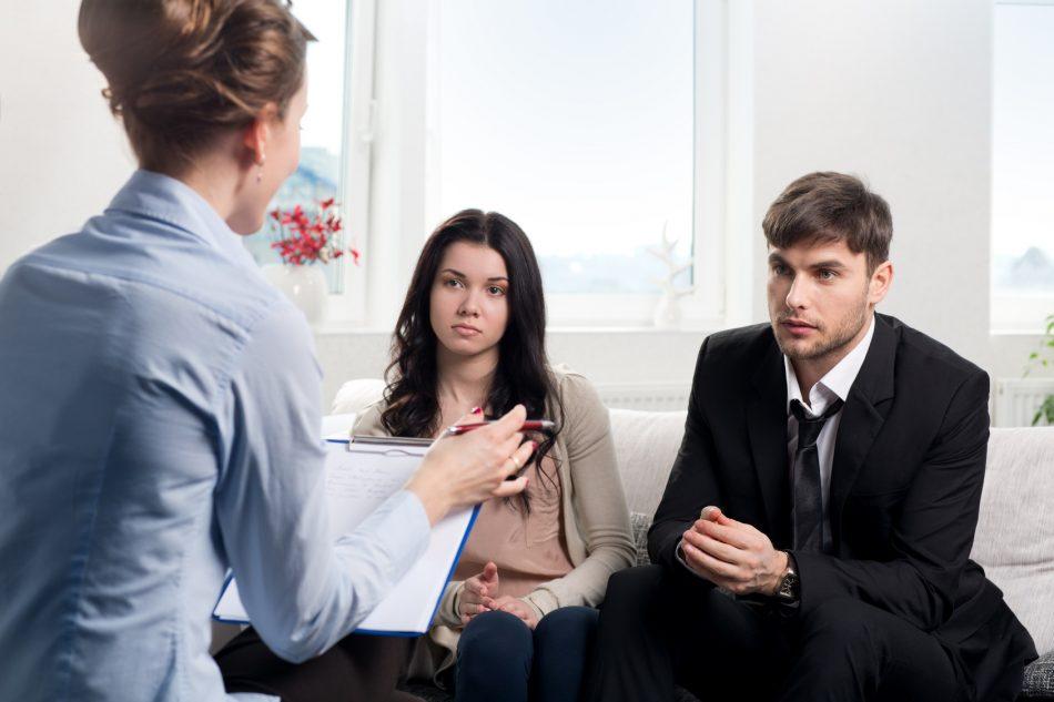 توصیه ها و شرایط مشاور در امر ازدواج