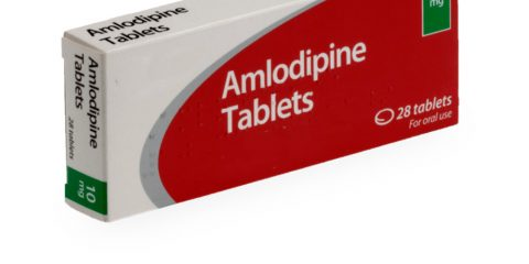 آملودیپین Amlodipine Besylate (Norvasc)