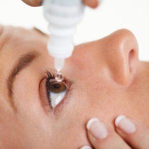علل ،علائم و درمان آب مروارید چشم