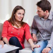 فرایند نخستین مصاحبه در ازدواج