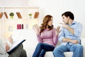 مشاوره در ارتباط با حوادث خانوادگی