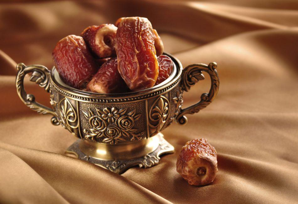 غذاهای مناسب برای وعده افطار