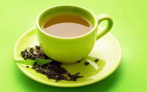 تاثیر چای سبز بر میزان بروز سکته