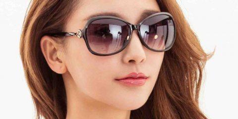 عینک آفتابی برای سلامت چشم