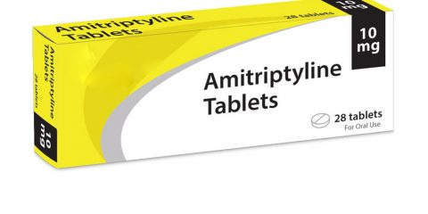 آمی تریپتیلین Amitriptyline (Elavil)