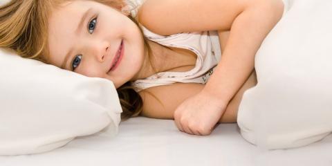خواب اضافی در کودکان