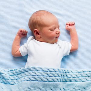 سلامت نوزاد