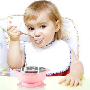 صبحانه های متنوع و مقوی برای کودک