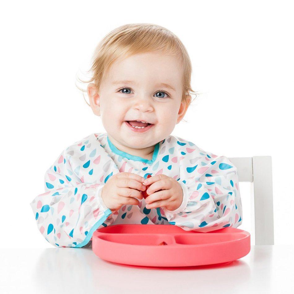 ایجاد علاقه به غذا در کودکان بدغذا