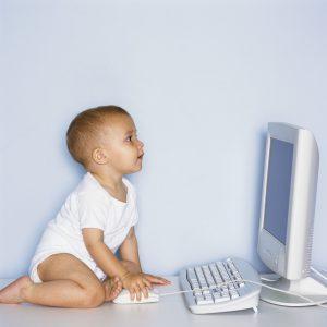 کنترل فعالیت های کودکان در فضای مجازی