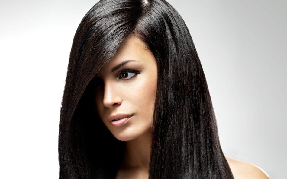 black-hair 1