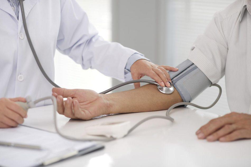 فشار خون بالا ، علل ، علائم ، درمان و پیشگیری