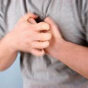 ایست قلبی و مرگ ناگهانی و علائم ، علل ، درمان و پیشگیری