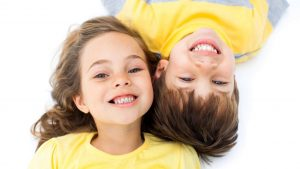 childeren teeth