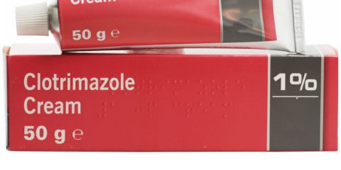 کلوتریمازول Clotrimazole (Mycelex)