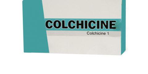 کلشی سین (Colchicine)
