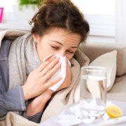 علت بروز آنفلوانزا و راه های مقابله با آن