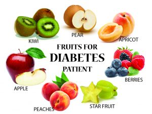 diabetic fruit