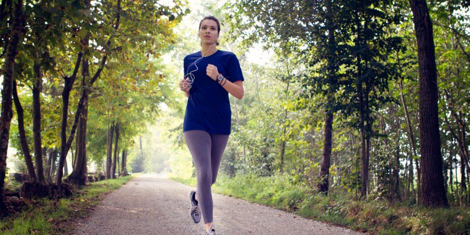 نشانه های کمبود ورزش کردن