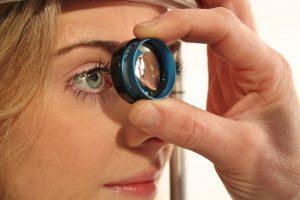 علائم بالا رفتن فشار چشم و درمان گلوکوم یا آب سیاه