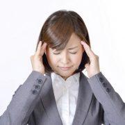 علت سردرد در ناحیه ی پیشانی