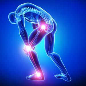 علل و درمان درد مفصل