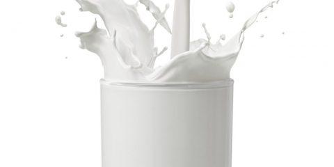 شیر طعمدار برای کودکان