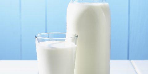 علائم حساسیت به مصرف شیر