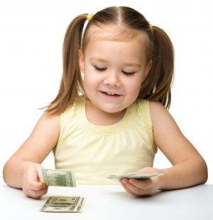 چه کودکانی در بزرگسالی ثروتمند می شوند؟