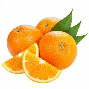 خواص پرتقال
