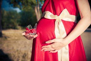 pregnant 18