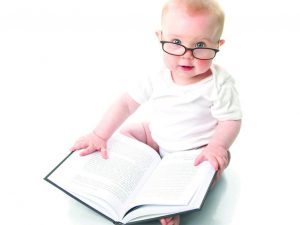 reading-baby 2