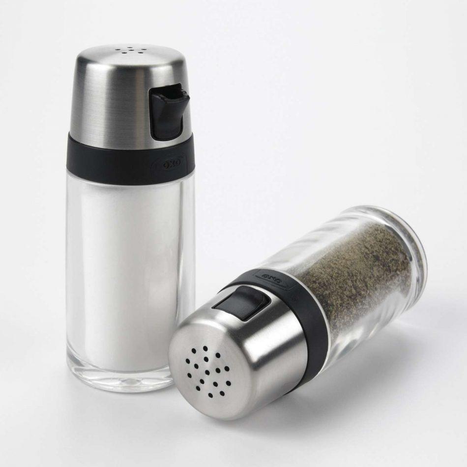 میزان توصیه شده مصرف نمک در روز