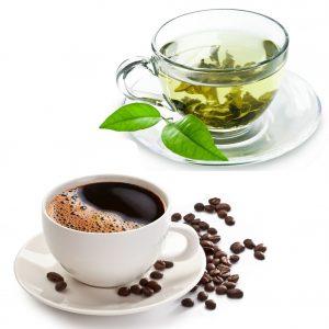 فواید و مضرات استفاده از چای و قهوه