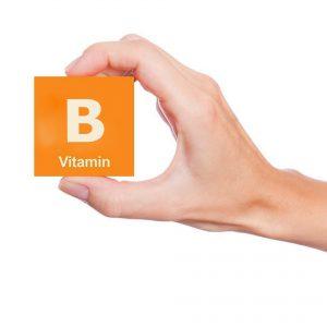 اقسام ویتامین B