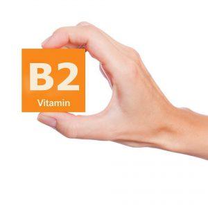ویتامین B2