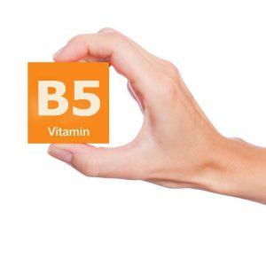 ویتامین B5
