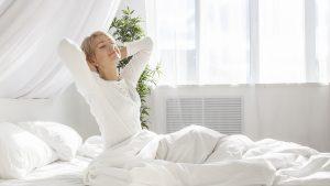 جلوگیری از رویا و خواب بد