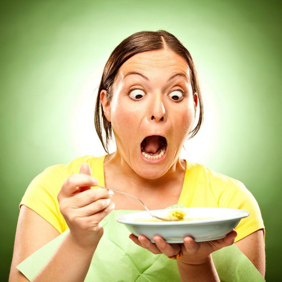 رژیم غذایی باعث لاغری و کاهش وزن نمی شود