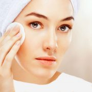 مراقبت از پوست بعد از اصلاح صورت