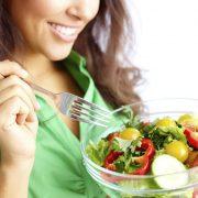 woman-salad
